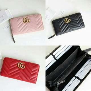 Marmont Zippy Wallet