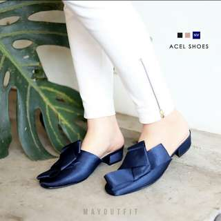 ACEL SHOES NAVY