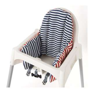 Bantalan High Chair IKEA