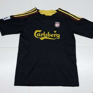 (2nd item 30% off) Soccer Kids Jersey
