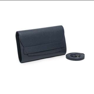 Starbucks Clutch Bag - Navy