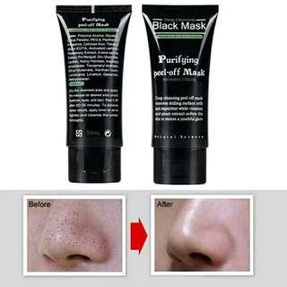 🌹🌹 Instock Purifying Peel Off Mask