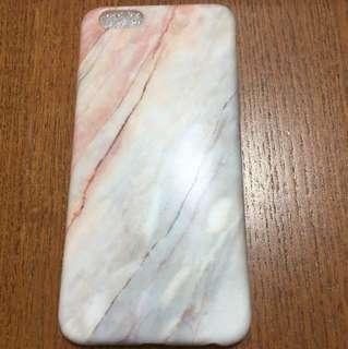 全新iphone6/6s 雲石紋手機殻