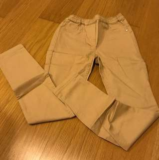 Giordano junior long pants size 140