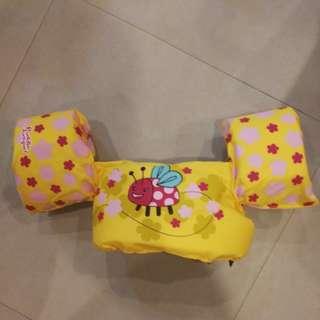 Puddle jumper float 14-23kg