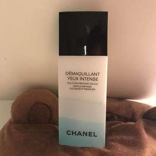 Chanel Eye Make Up Remover