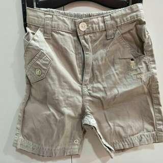 Truly & Teddy Boy's Short Pant
