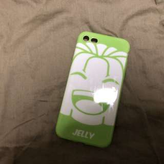Jelly Iphone case (IP 7) Not available in Hong Kong