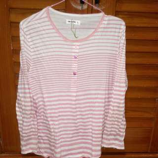 Strips Pink