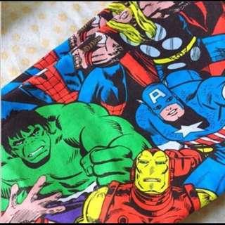 Marvels Baby's beans husk pillow