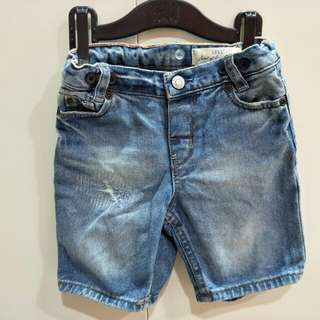 H&M Boy's Short Jeans