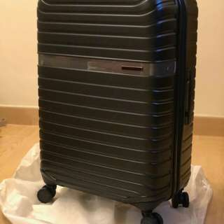 "Samsonite Levack 25"" suitcase 25吋行李箱"