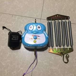 Buai electronic