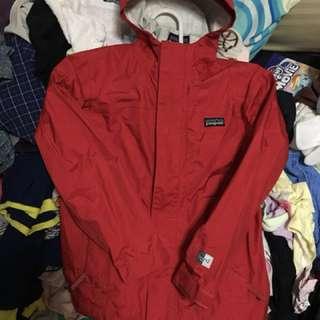 Patagonia winter jacket (kid)