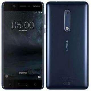 Nokia 5 Android bisa cicilan tanpa kartu kredit