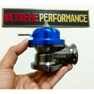 AFFORDABLE -  BLOW OFF VALVE GREDDY TYPE RS