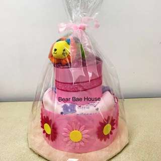 Baby Hamper for Newborn Baby