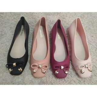 Jelly shoes (Size 36-40)