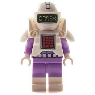Lego Calculator Batman Movie Series Minifigures 71017