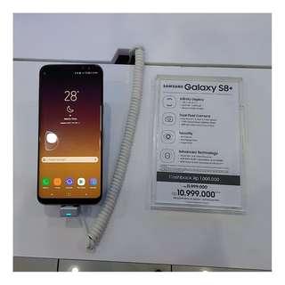 Kredit Samsung S8+ Tanpa Kartu Kredit