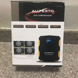 Auperto Air Compressor