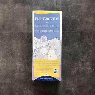 Maternity Pads Organic