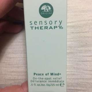 Sensory Therapy