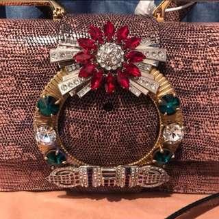New Miu Miu Miu lady purse