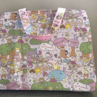 Hello Kitty & Friends Thermal bag