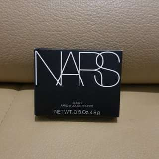 SALE!!! AUTHENTIC NARS BLUSH ON  impassioned ❤