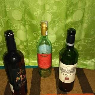 Botol wine
