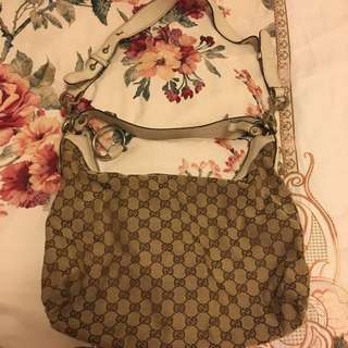 Gucci bag (可議價)