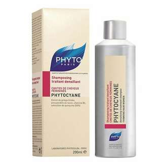*TRADE* Phyto Shampoo ( Thinning Hair )