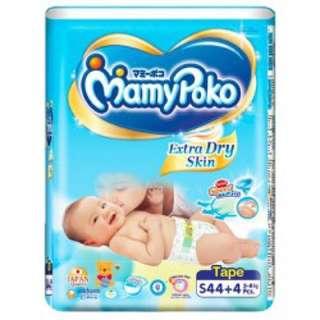 Mamypoko Extra Dry Skin tape S44+4