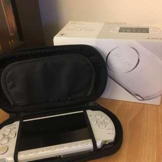 🚚 PSP - 3007