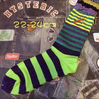Hysteric Mini Sock