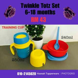 Twinkle Totz Set