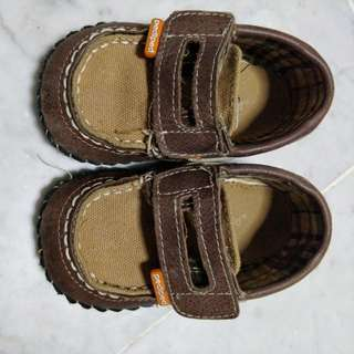 Baby Shoes 12 to 18months