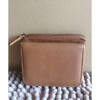 KIM ROGERS Brand Small Wallet