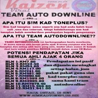 Simkad Buat Duit!!!! Kerja Sekali Income Berkali2!!! Bisnes Online Sambilan/part Time/Full time Dari Rumah