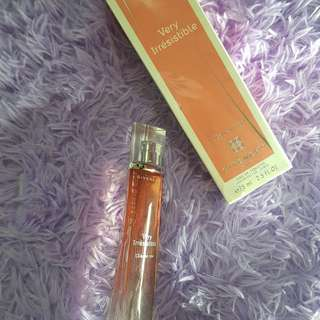 Authentic Givenchy Very Irresistible 75ML
