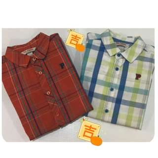 Poney Shirts - Boys