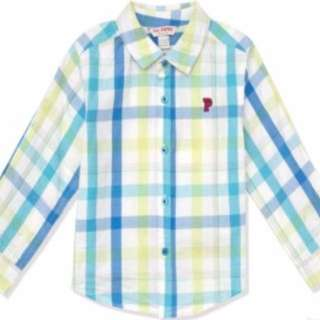 Poney Shirt - Boys