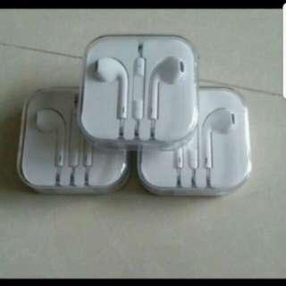 Brand New Apple Earpod / Earphone for iPhone, iPad