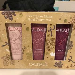 Caudalie hand and nail cream - 30ml