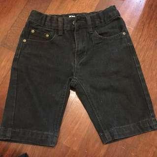 5-6yrs old boy jeans