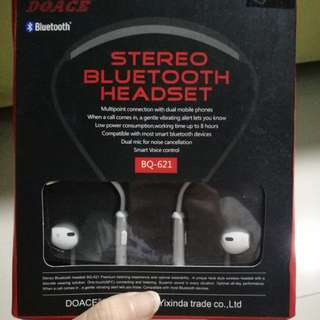 Brand new Stereo Bluetooth Headset