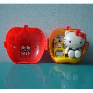 BN McDonald Hello Kitty Toy