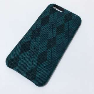 Green square IPhone 6/6s Case