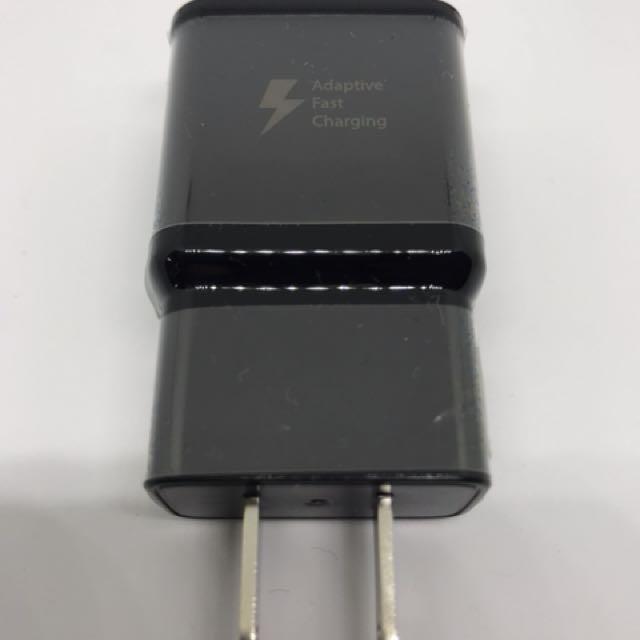 三星 9V 原廠旅充 閃電快充 充電器 充電頭